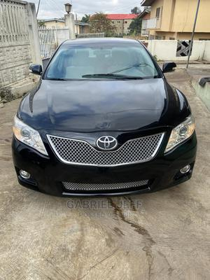 Toyota Camry 2011 Black   Cars for sale in Oyo State, Ibadan