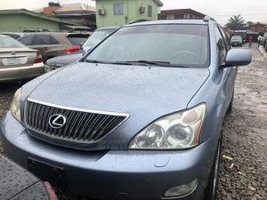 Lexus RX 2005 330 Blue | Cars for sale in Lagos State, Agege