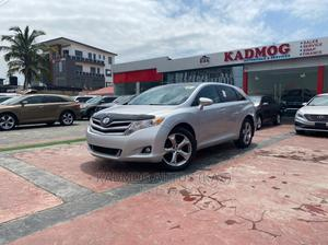 Toyota Venza 2014 Silver   Cars for sale in Lagos State, Lekki