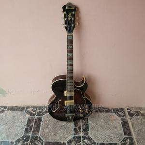 Ibanez Archtop Jazz Guitar   Musical Instruments & Gear for sale in Oyo State, Ibadan