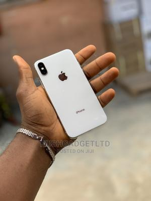Apple iPhone X 256 GB White   Mobile Phones for sale in Lagos State, Ikeja