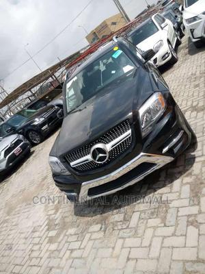Mercedes-Benz GLK-Class 2013 350 4MATIC Black   Cars for sale in Lagos State, Lekki