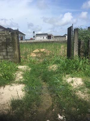 Fenced 829sqm Land at Value County Estate Ogidan Sangotedo | Land & Plots For Sale for sale in Lagos State, Ajah