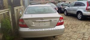 Toyota Camry 2003 Silver | Cars for sale in Ogun State, Ijebu Ode