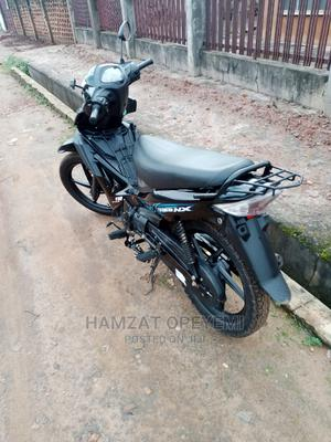 TVS Apache 180 RTR 2020 Black | Motorcycles & Scooters for sale in Osun State, Ilesa