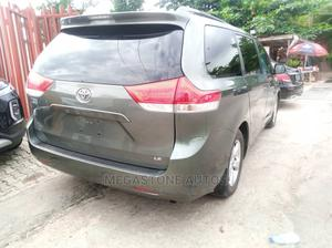 Toyota Sienna 2010 Green | Cars for sale in Lagos State, Magodo