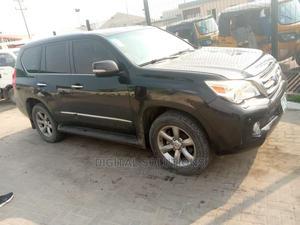 Lexus GX 2012 Black | Cars for sale in Lagos State, Ajah