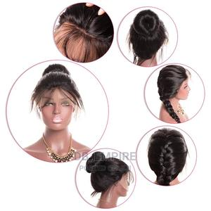 Full Lace Wig   Hair Beauty for sale in Lagos State, Ifako-Ijaiye
