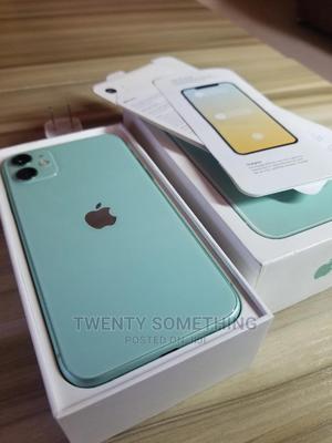Apple iPhone 11 128 GB Green | Mobile Phones for sale in Oyo State, Ibadan