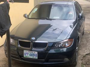 BMW 328i 2008 Green | Cars for sale in Lagos State, Alimosho