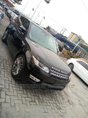 Land Rover Range Rover Sport 2016 Gray | Cars for sale in Lagos State, Lekki