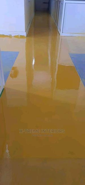 Active Epoxy Floors   Building & Trades Services for sale in Rivers State, Port-Harcourt