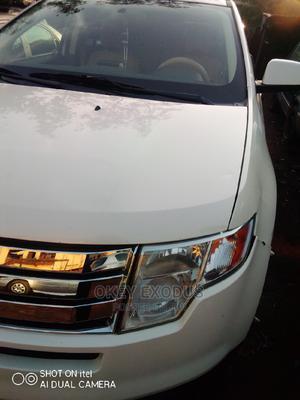 Ford Edge 2011 White | Cars for sale in Lagos State, Amuwo-Odofin