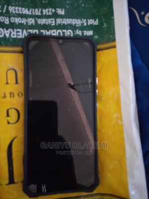 Infinix Hot 8 32 GB Blue   Mobile Phones for sale in Ondo State, Owo
