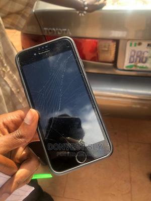 Apple iPhone 7 128 GB Black | Mobile Phones for sale in Enugu State, Nsukka