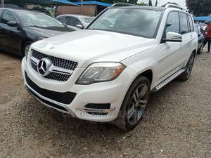 Mercedes-Benz GLK-Class 2013 White | Cars for sale in Abuja (FCT) State, Garki 2