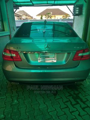 Mercedes-Benz E350 2015 Gray | Cars for sale in Lagos State, Isolo
