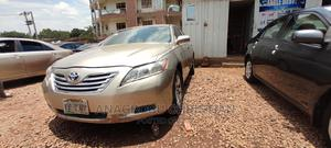 Toyota Camry 2008 2.4 LE Gold   Cars for sale in Abuja (FCT) State, Gwarinpa