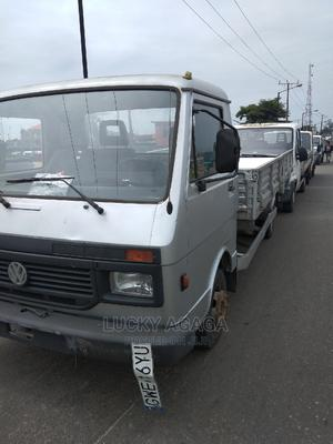 Volkswagen Lt Pickup | Buses & Microbuses for sale in Lagos State, Isolo