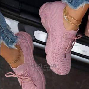 Ladies Sneakers 43 | Shoes for sale in Lagos State, Lagos Island (Eko)