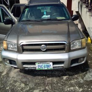 Nissan Pathfinder 2003 Gray | Cars for sale in Rivers State, Port-Harcourt