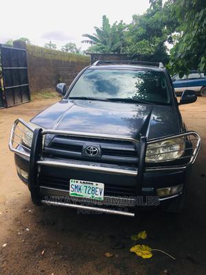 Toyota 4-Runner 2005 Limited V6 4x4 Gray   Cars for sale in Cross River State, Calabar
