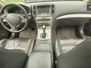 Infiniti G35 2007 Sport RWD Black   Cars for sale in Abuja (FCT) State, Central Business District