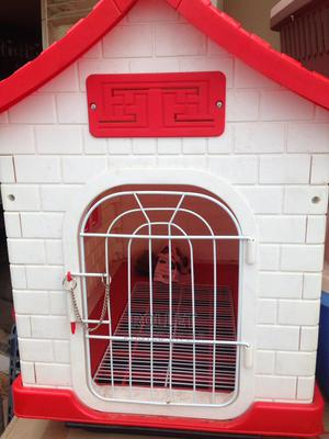 Plastic House for Pets | Pet's Accessories for sale in Lagos State, Ikotun/Igando