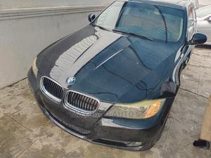 BMW 328i 2010 Black | Cars for sale in Lagos State, Surulere