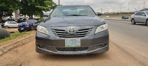 Toyota Camry 2008 2.4 SE Automatic Gray | Cars for sale in Abuja (FCT) State, Gwarinpa