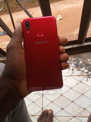 Samsung Galaxy A10s 32 GB Red | Mobile Phones for sale in Edo State, Benin City