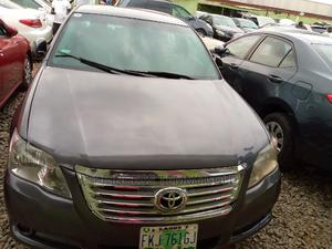 Toyota Avalon 2008 Gray | Cars for sale in Lagos State, Agege