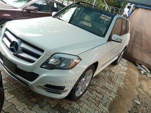 Mercedes-Benz GLK-Class 2014 White | Cars for sale in Abuja (FCT) State, Garki 2