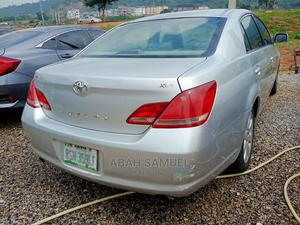 Toyota Avalon 2007 XLS Silver | Cars for sale in Abuja (FCT) State, Katampe