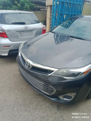 Toyota Avalon 2013 Gray | Cars for sale in Lagos State, Surulere