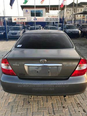 Toyota Camry 2004 Gray | Cars for sale in Lagos State, Ajah