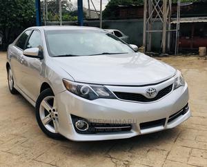 Toyota Camry 2014 Silver | Cars for sale in Kaduna State, Kaduna / Kaduna State