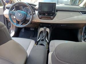 Toyota Corolla 2019 LE (1.8L 4cyl 2A) Gray | Cars for sale in Abuja (FCT) State, Kubwa