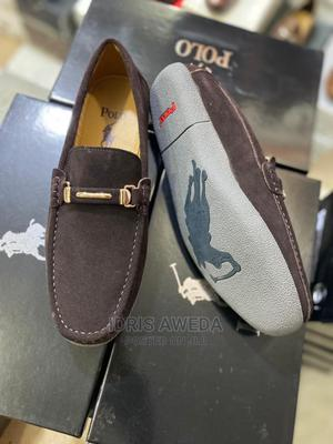 Lovely Men's Loafers Shoes Polo | Shoes for sale in Lagos State, Lekki
