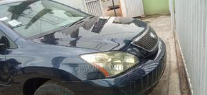 Lexus RX 2004 300 2WD Blue | Cars for sale in Lagos State, Ogba