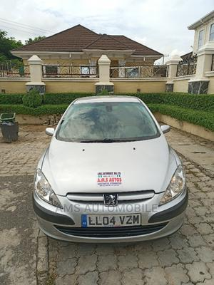 Peugeot 307 2006 Silver   Cars for sale in Abuja (FCT) State, Gwarinpa