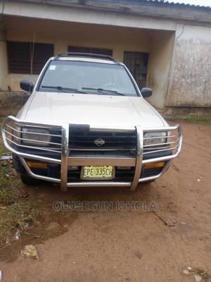 Nissan Pathfinder 1999 Gold | Cars for sale in Ogun State, Ado-Odo/Ota