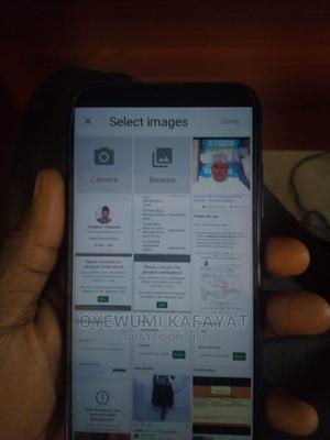 Infinix S4 32 GB Blue | Mobile Phones for sale in Lagos State, Apapa