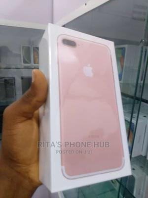 New Apple iPhone 7 Plus 128 GB Gold   Mobile Phones for sale in Lagos State, Ikeja