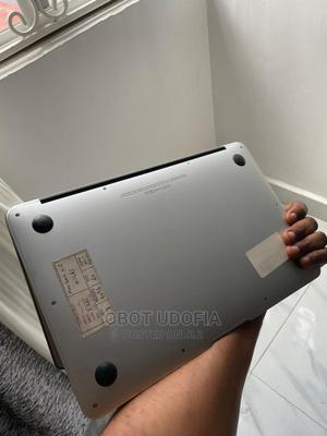 Laptop Apple MacBook 2012 4GB Intel Core I5 SSD 60GB   Laptops & Computers for sale in Akwa Ibom State, Uyo