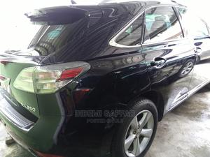 Lexus RX 2016 Blue | Cars for sale in Lagos State, Ikeja