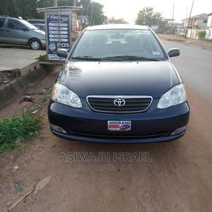 Toyota Corolla 2005 CE Blue | Cars for sale in Osun State, Ilesa