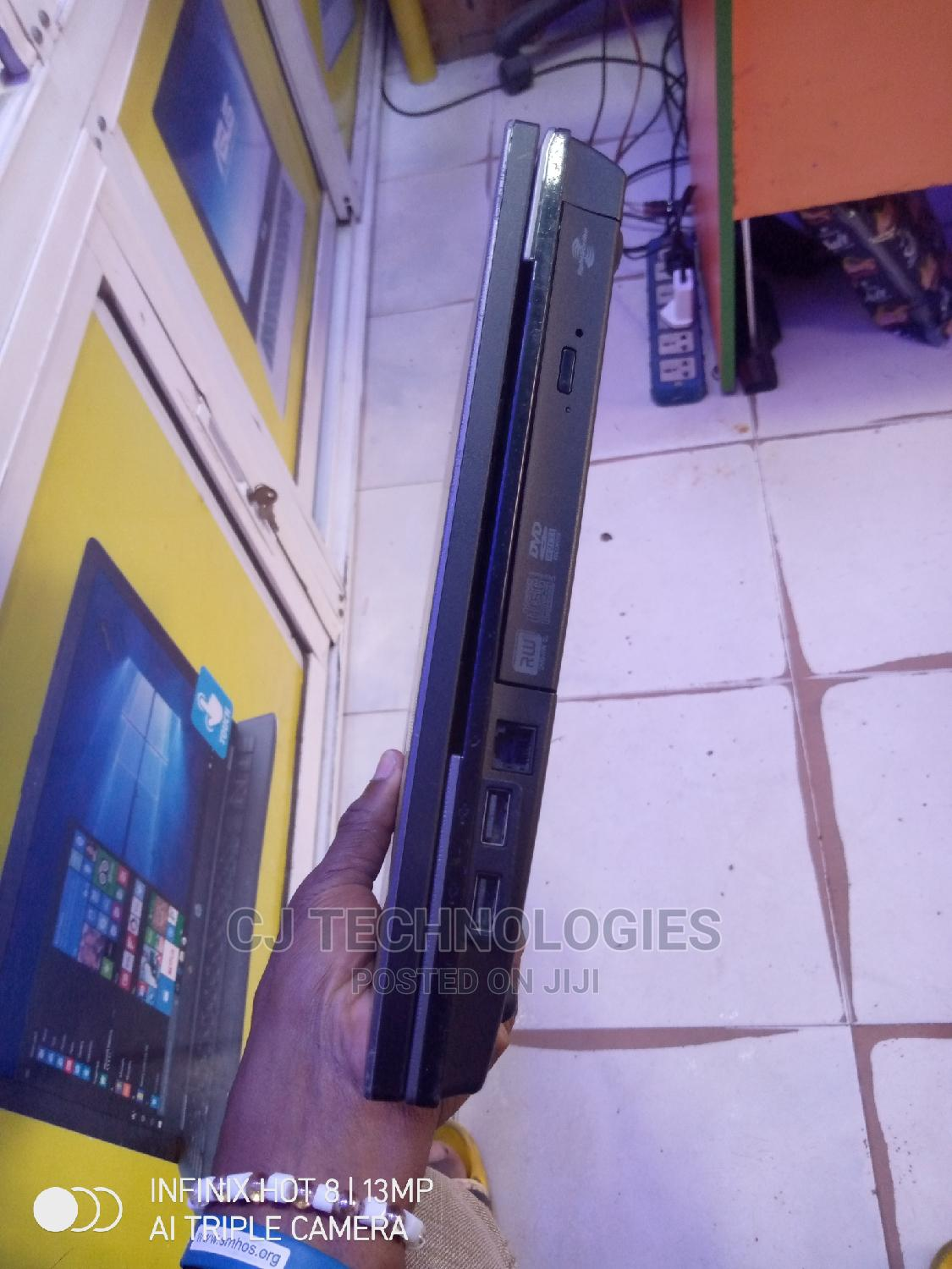 Laptop HP 4GB Intel Core 2 Duo HDD 320GB | Laptops & Computers for sale in Surulere, Lagos State, Nigeria