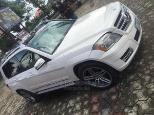 Mercedes-Benz GLK-Class 2010 350 White | Cars for sale in Imo State, Owerri