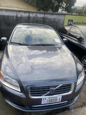 Volvo S80 2008 3.2 Gray | Cars for sale in Lagos State, Victoria Island